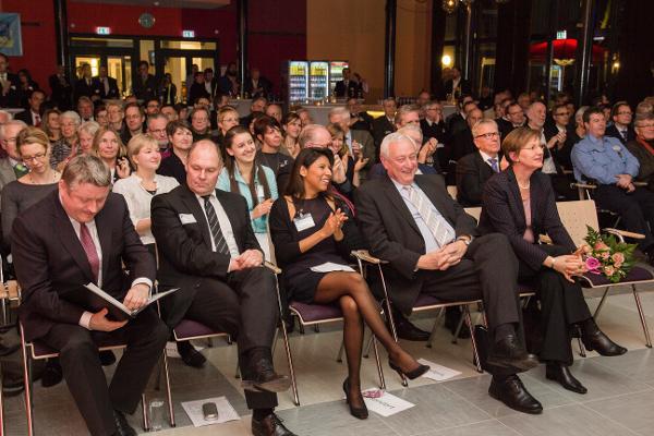 Bild 9 von Festsaal der Berliner Stadtmission