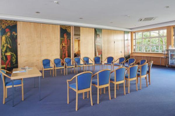 Bild 2 von Derag Living Hotel Nürnberg