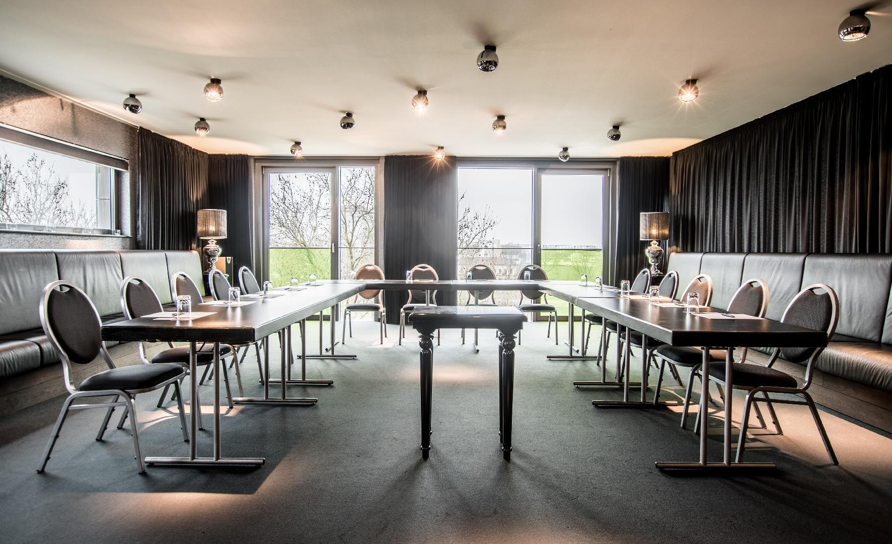 Designhotel ÜberFluss – Restaurant, Eventlocation – Eventlocation in ...
