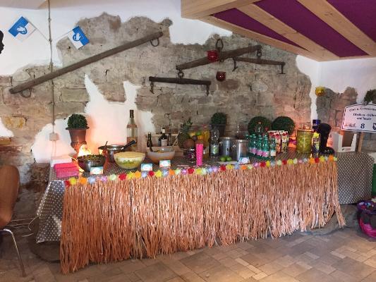 Bild 3 von Townhouse rustikal mit Partygarage