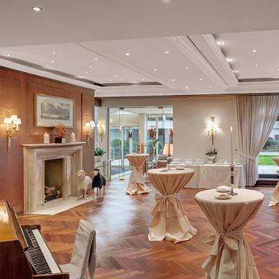 Bild 3 von Europäischer Hof Heidelberg - Hotel in Heidelberg - Tagungsräume