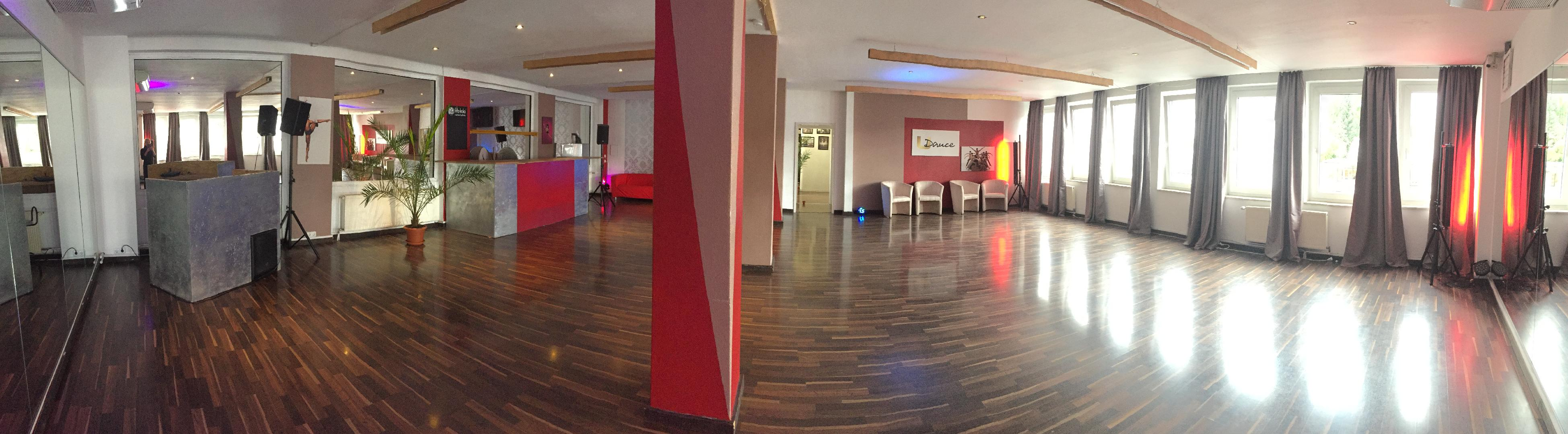 Bild 1 von Tanzraum