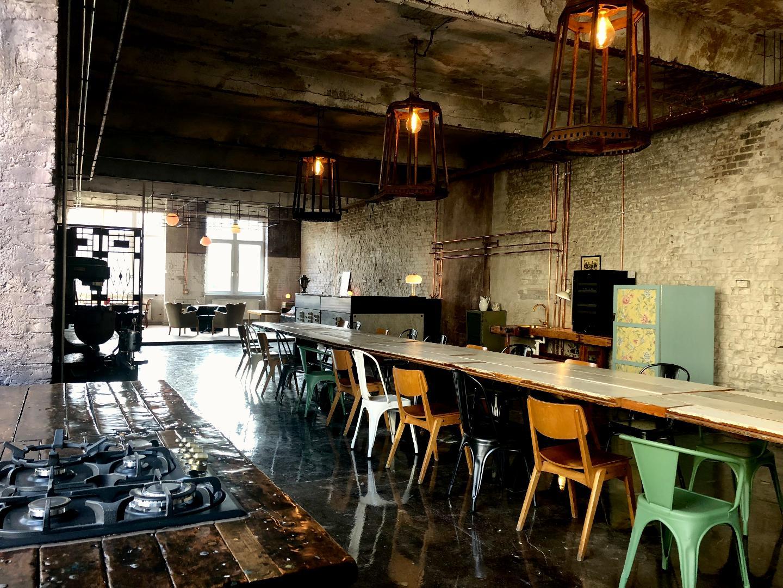 Picture 8 of Fabrik 23 - La Cucina