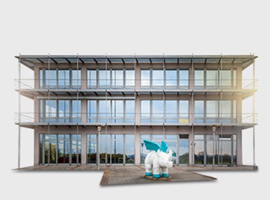 Bild 1 von TOP Tagungs- und Office- Center Dortmund - Tagungszentrum in Dortmund - Seminar und Schulung