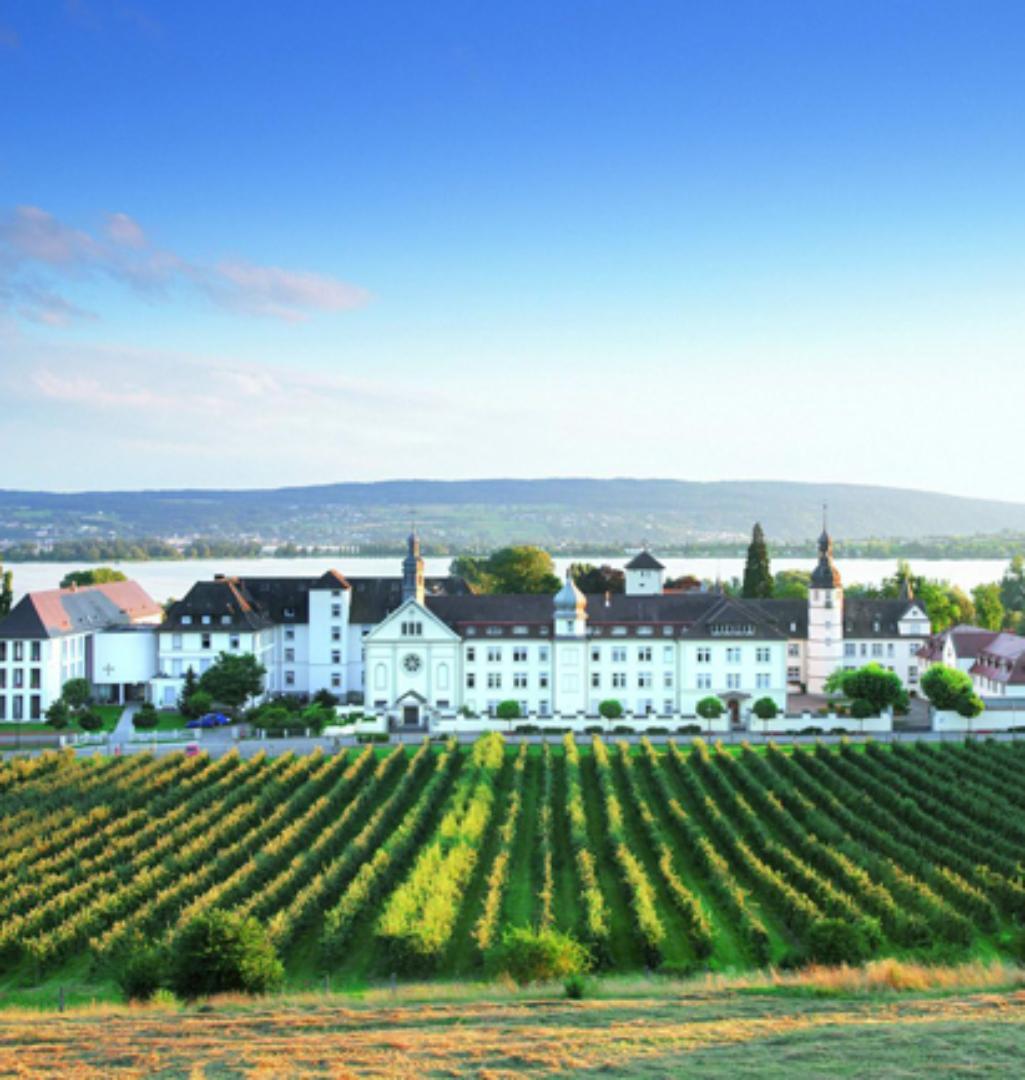 Bild 1 von Kloster Hegne Haus St. Elisabeth