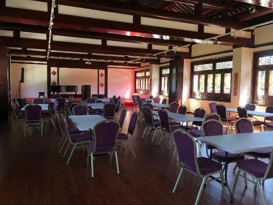 Bild 1 von Tagungsraum im chinesischen Teehaus