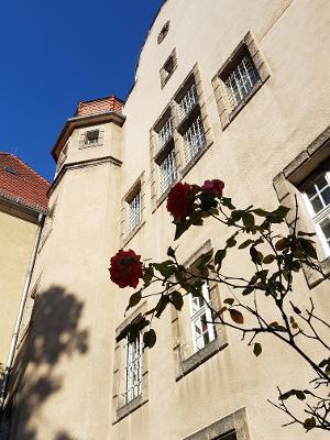 Fassadenimpression