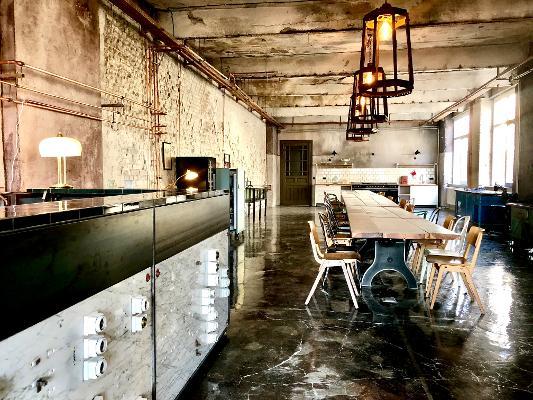 Picture 1 of Fabrik 23 - La Cucina