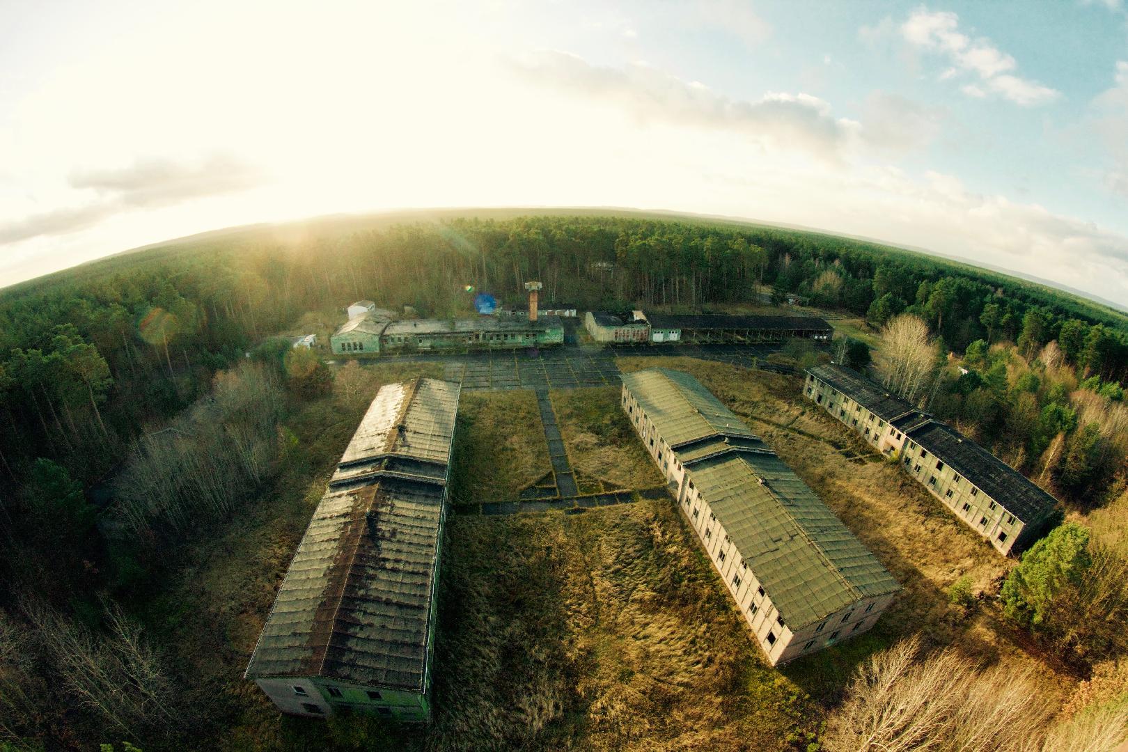 Bild 1 von Wild Bear Eventlocation