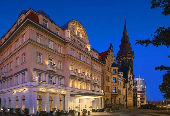 Bild 1 von Hotel Fürstenhof
