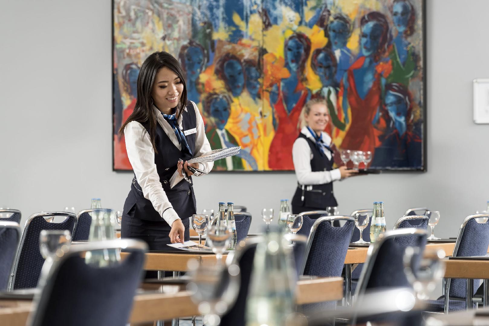 Bild 3 von Saal II im Maritim proArte Hotel Berlin
