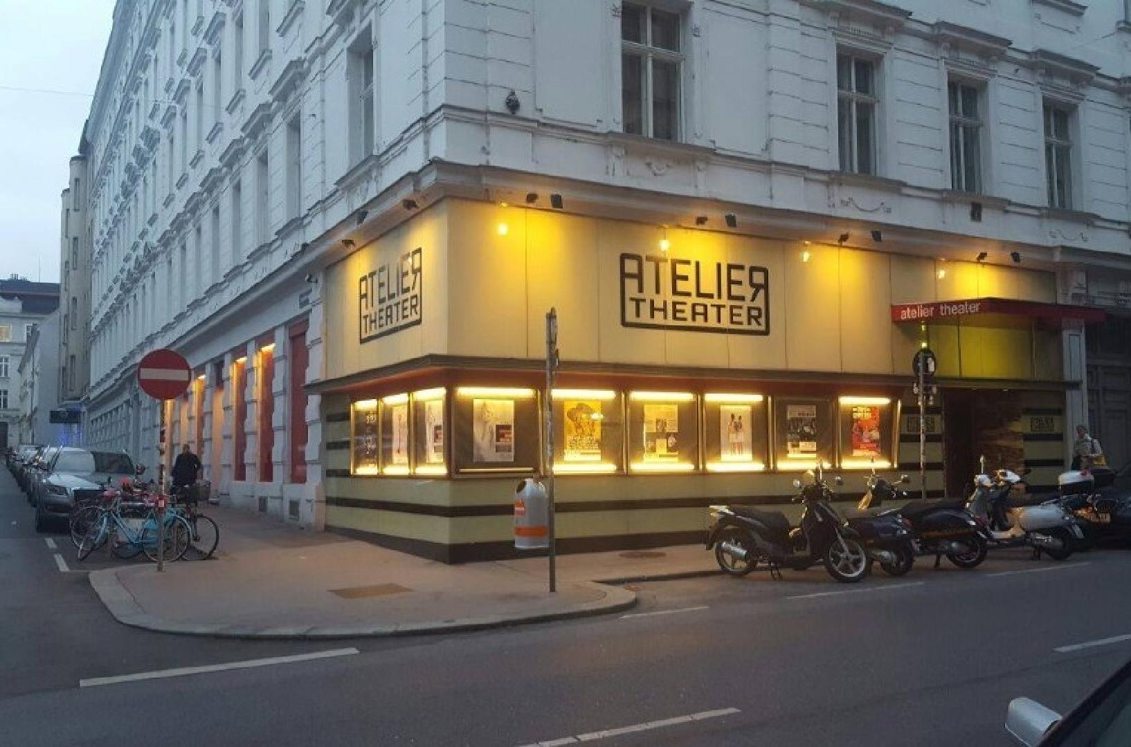 Picture 3 of Charmantes Theater im 7. Bezirk