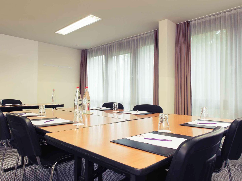 Bild 3 von Tagungsraum Hammerschmidt im Mercure Bonn