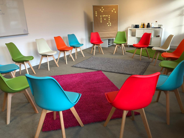 Bild 3 von Workshopraum