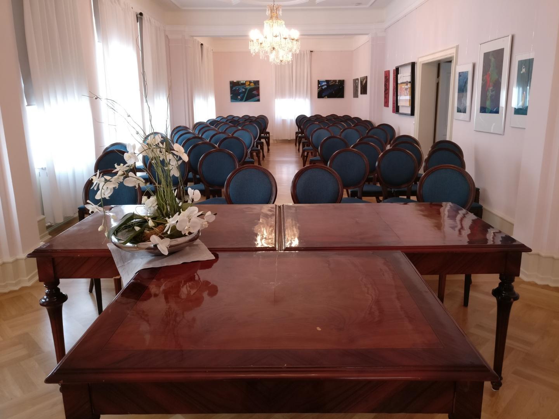 Bild 1 von Palais von Hausen - Hochzeitslocation in Lorsch (Karolingerstadt) -