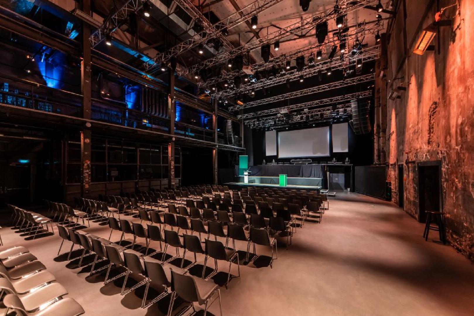 Bild 1 von Tagungen & Konferenzen in der Kulturbrauerei