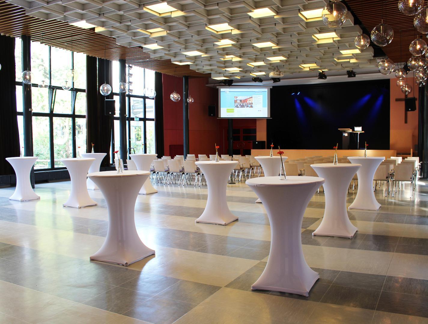 Bild 3 von Festsaal der Berliner Stadtmission