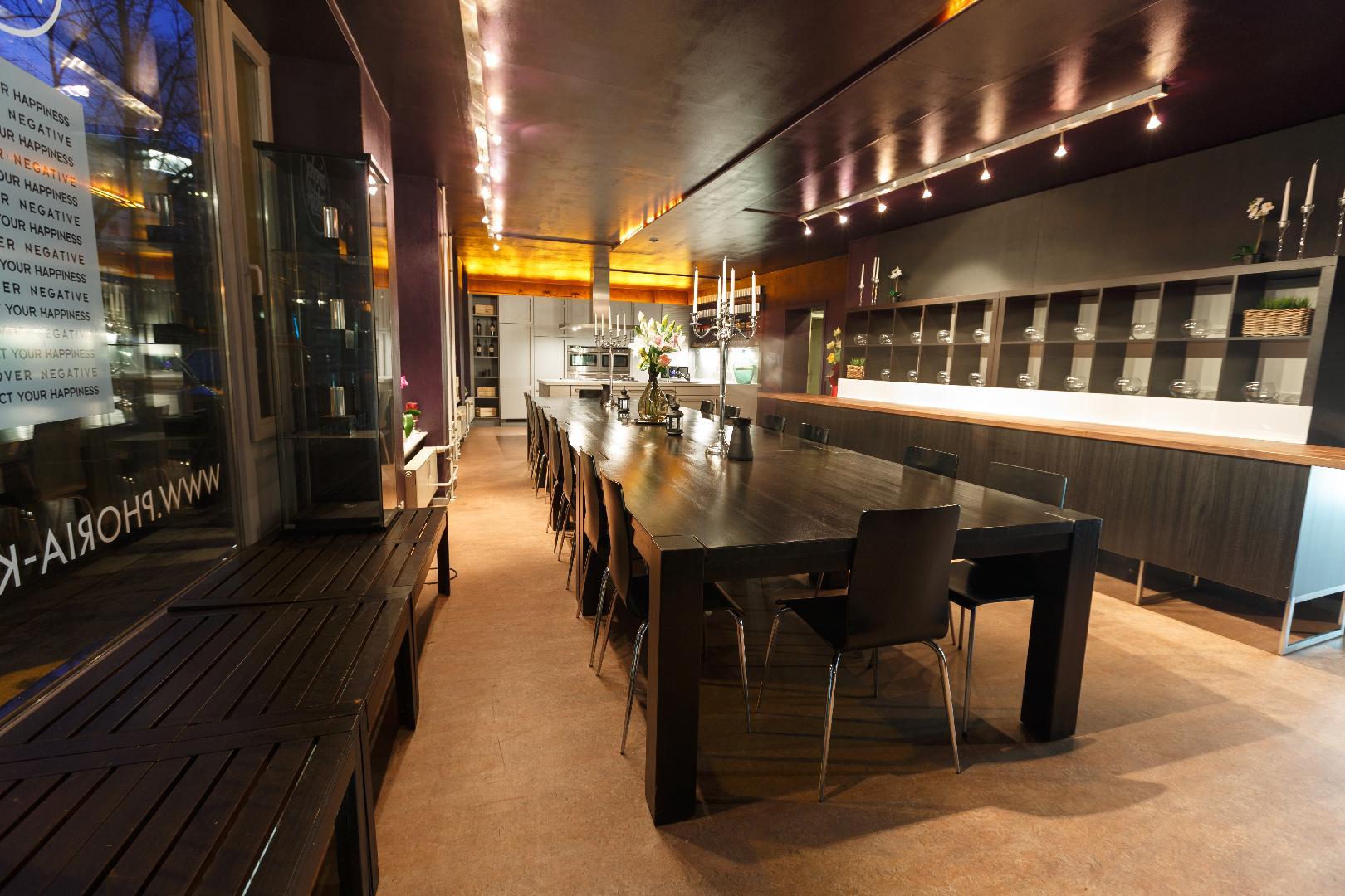 Bild 1 von La Cuisine