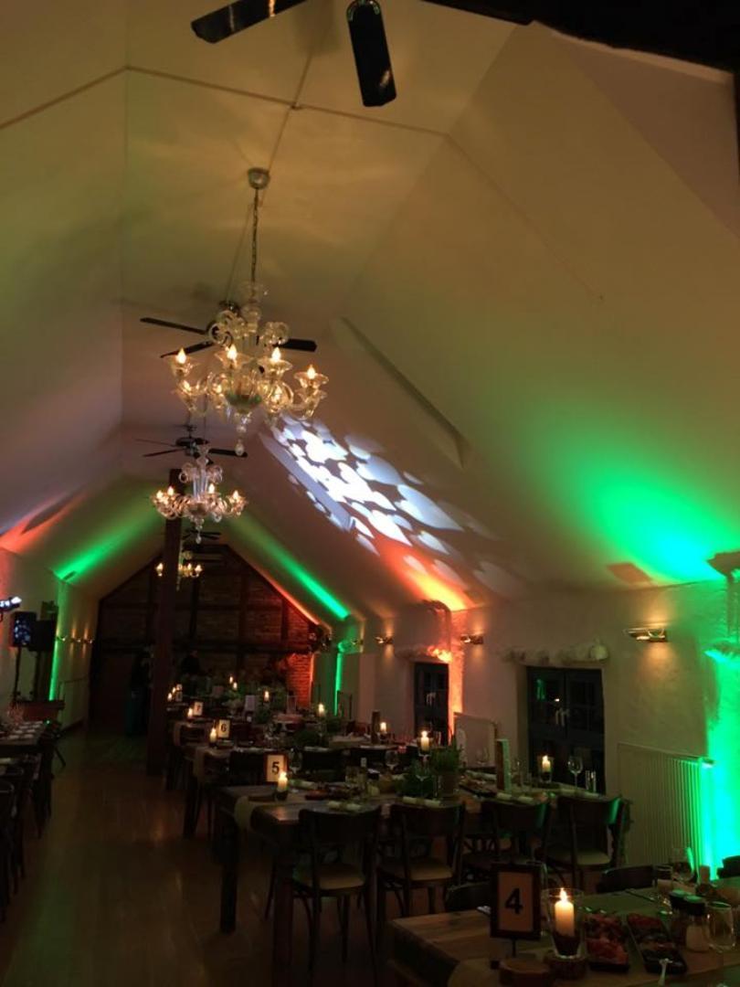 Bild 2 von Hofsaal