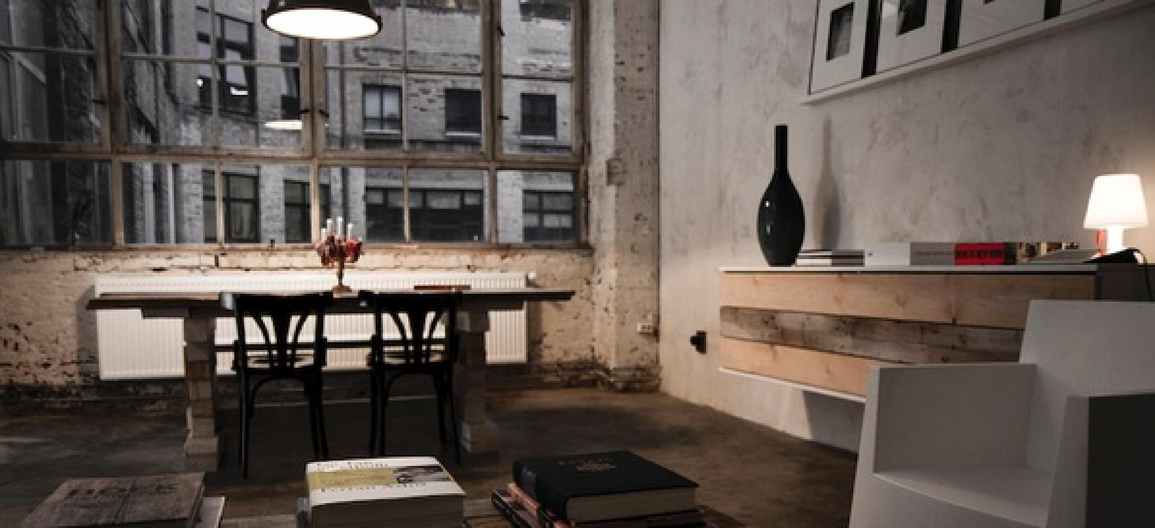 fabrik 23 the berlin loft galerie literaturort lounge konferenzraum loft eventlocation. Black Bedroom Furniture Sets. Home Design Ideas