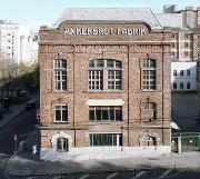 Brotfabrik Wien