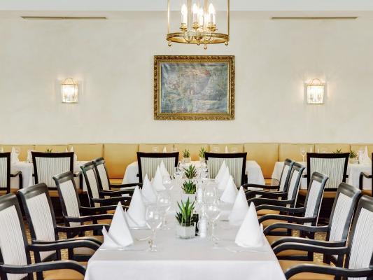 Bild 3 von Großer Saal im Steigenberger Hotel Bad Neuenahr