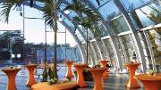 Picture 5 of Tagungen im Tropical Islands - intern / extern , drinnen oder draußen, wie sie mögen !