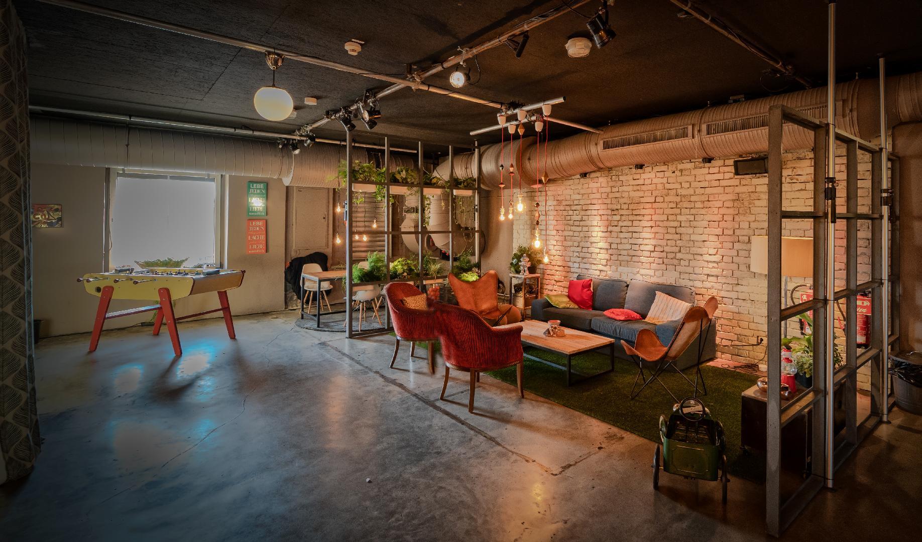 Bild 4 von Lounge