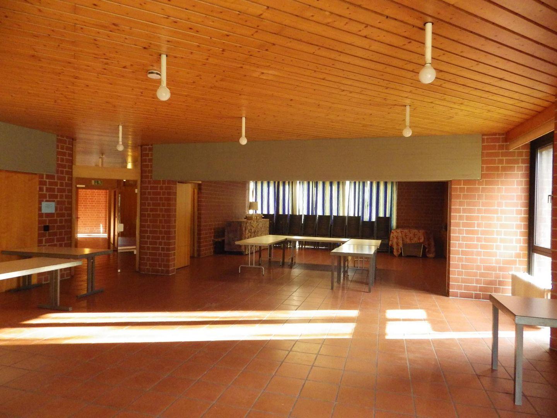 Bild 1 von Gemeindesaal Jakobuskirche-Melm
