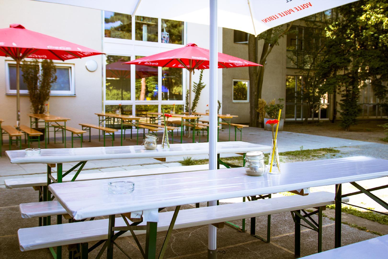 Bild 8 von Festsaal der Berliner Stadtmission