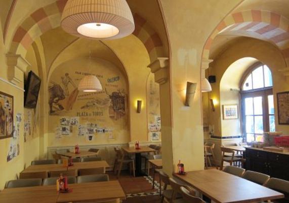 Bild 3 von Restaurant Cafe Madrid