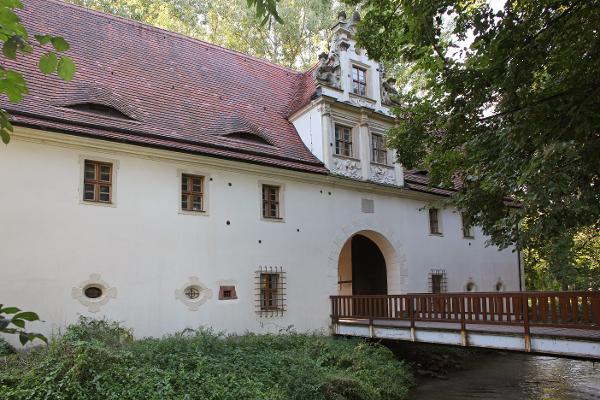 Bild 1 von Torhaus Dölitz