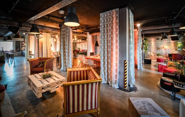 Bild 3 von Lounge