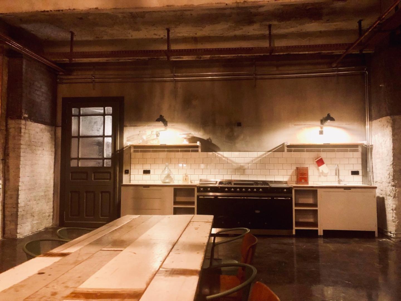 Picture 2 of Fabrik 23 - La Cucina