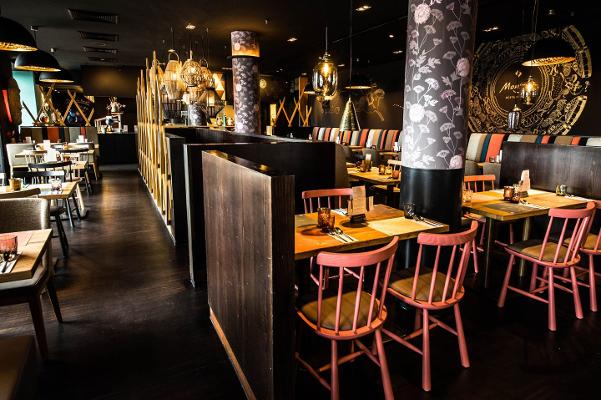 Bild 1 von Mongo´s Restaurant in Duisburg