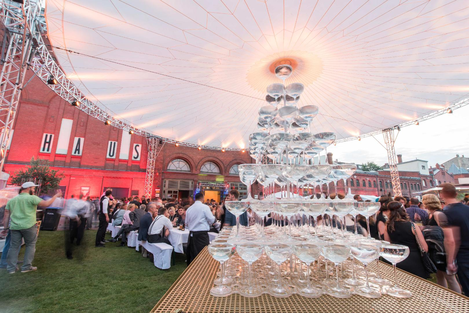 Picture 2 of Corporate Events at Kulturbrauerei