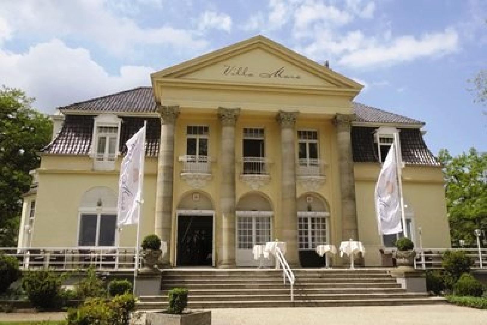 Bild 1 von Villa Mare - Ballsaal
