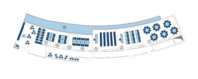 Bild 3 von Tagungen im TUI BLUE Fleesensee