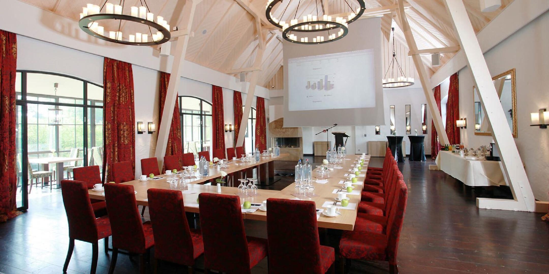 Spatzenhof-Scheune – Restaurant, Hotel – Eventlocation in ...