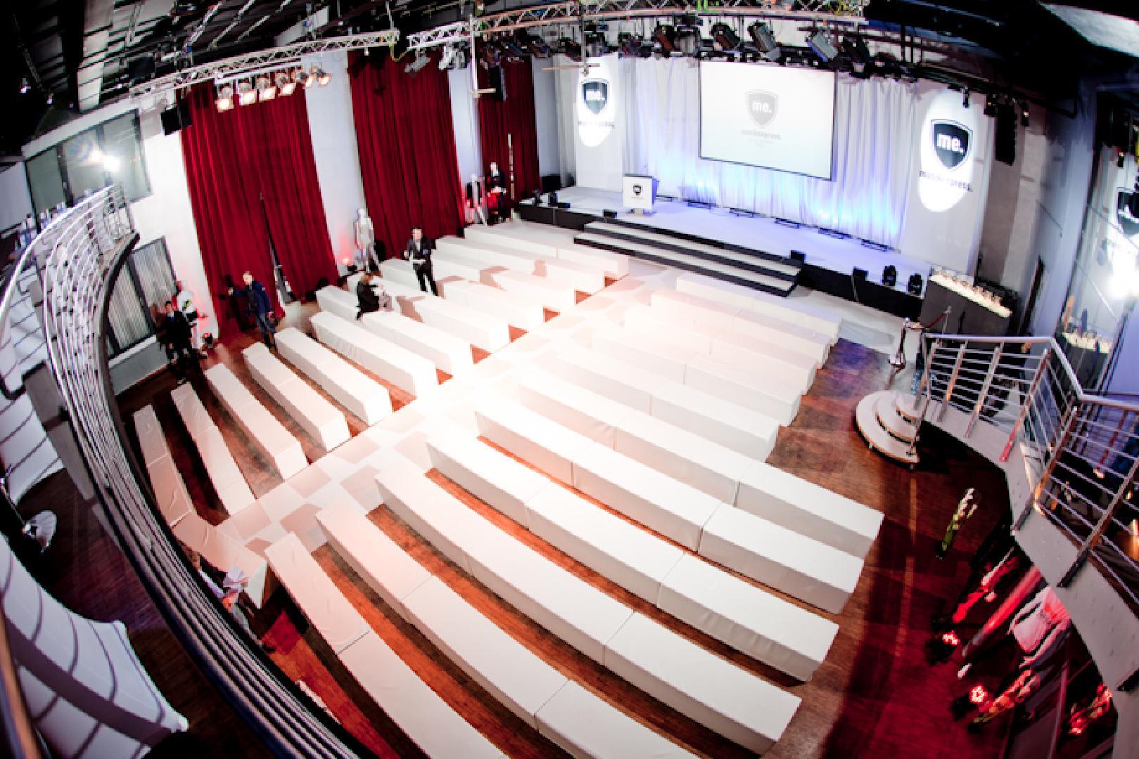 Bild 3 von Palais in der Kulturbrauerei