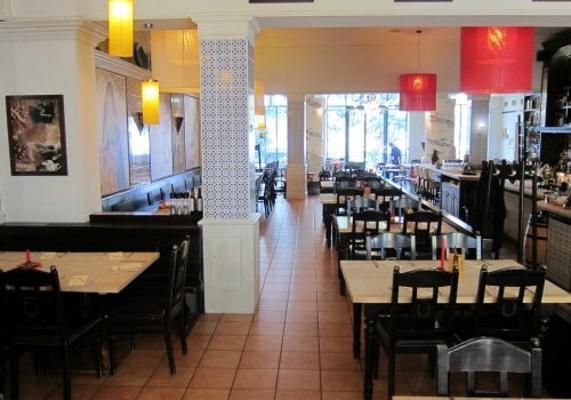 Bild 1 von Restaurant Cafe Madrid