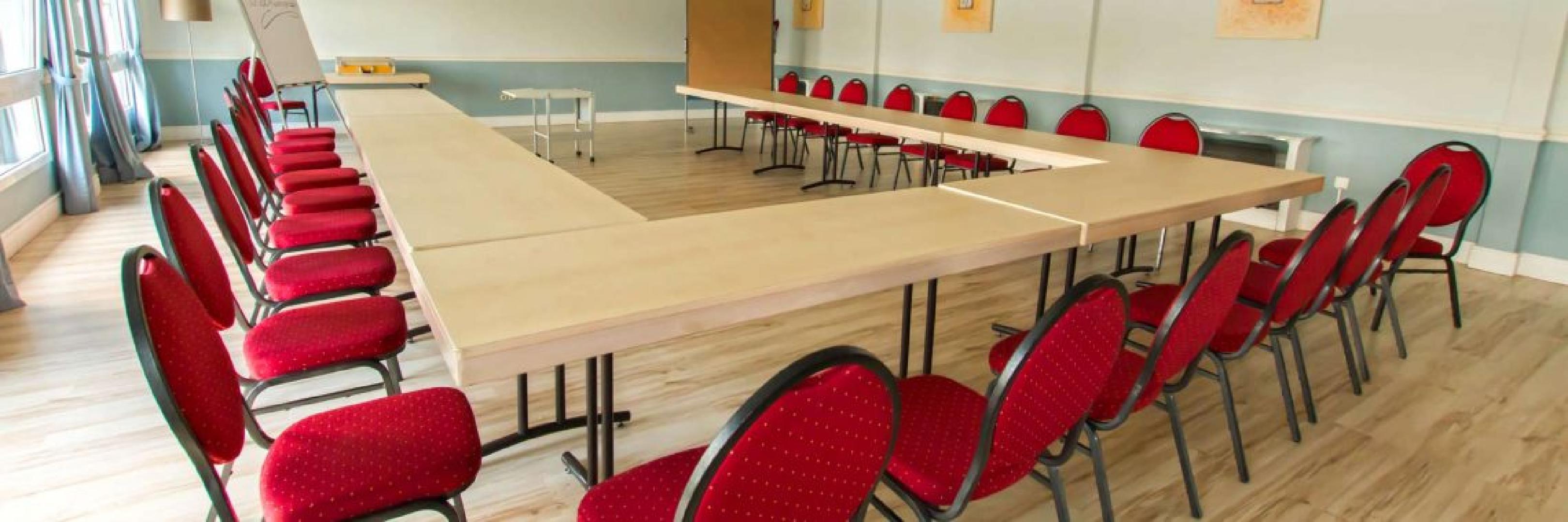 Bild 2 von Tagungsräume Barnim & Chorin