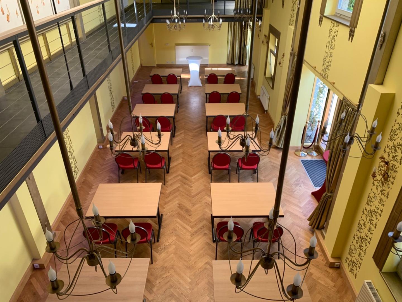 Bild 6 von Werkhaus in den Heckmann-Höfen