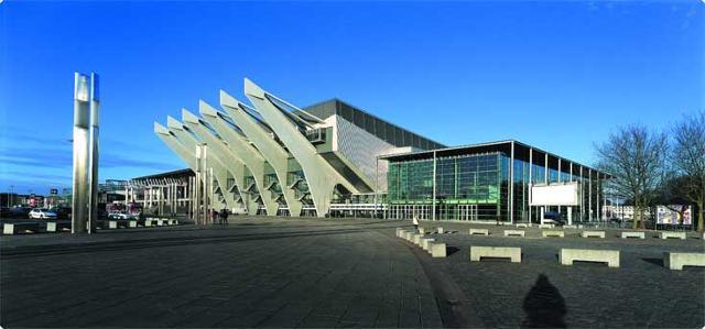 Bild 1 von MESSE BREMEN & ÖVB-Arena