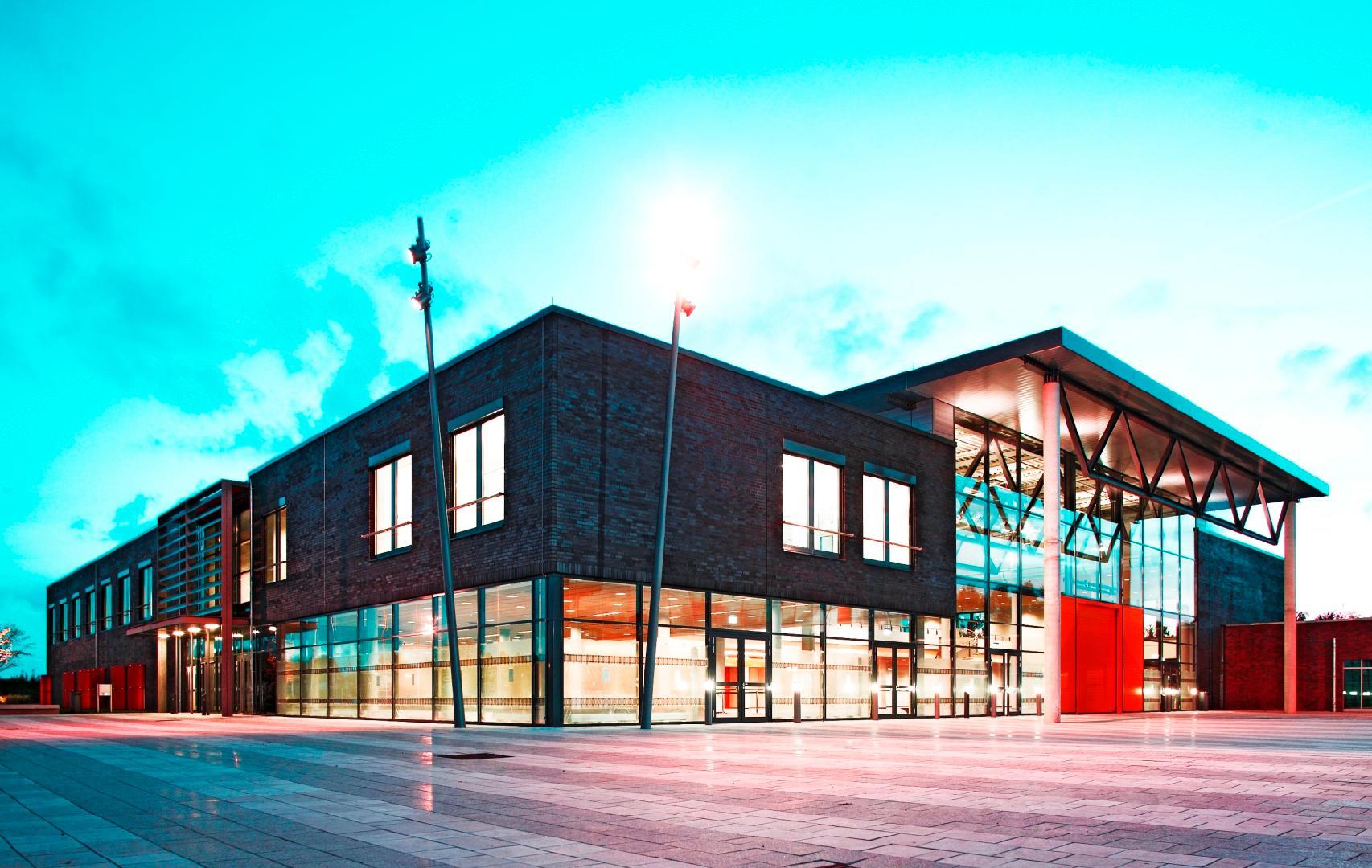 Picture 1 of Messe Husum & Congress - DAS Veranstaltungshaus in Schleswig-Holstein
