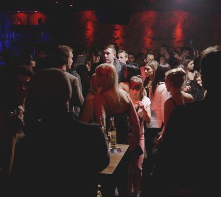 """Bild 5 von Palo Palo - nicht umsonst der """"Kult-Club"""" in Hannover"""