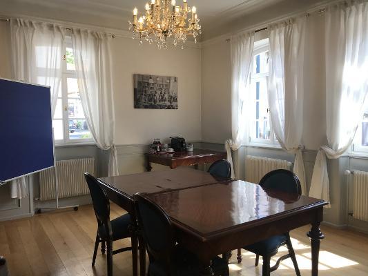 Bild 2 von Palais von Hausen - Hochzeitslocation in Lorsch (Karolingerstadt) -