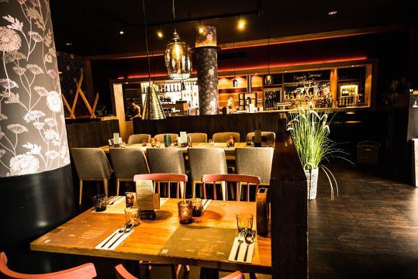 Bild 3 von Mongo´s Restaurant in Duisburg