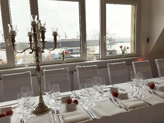 Picture 6 of Panorama Lounge Hamburg - Die Elblocation
