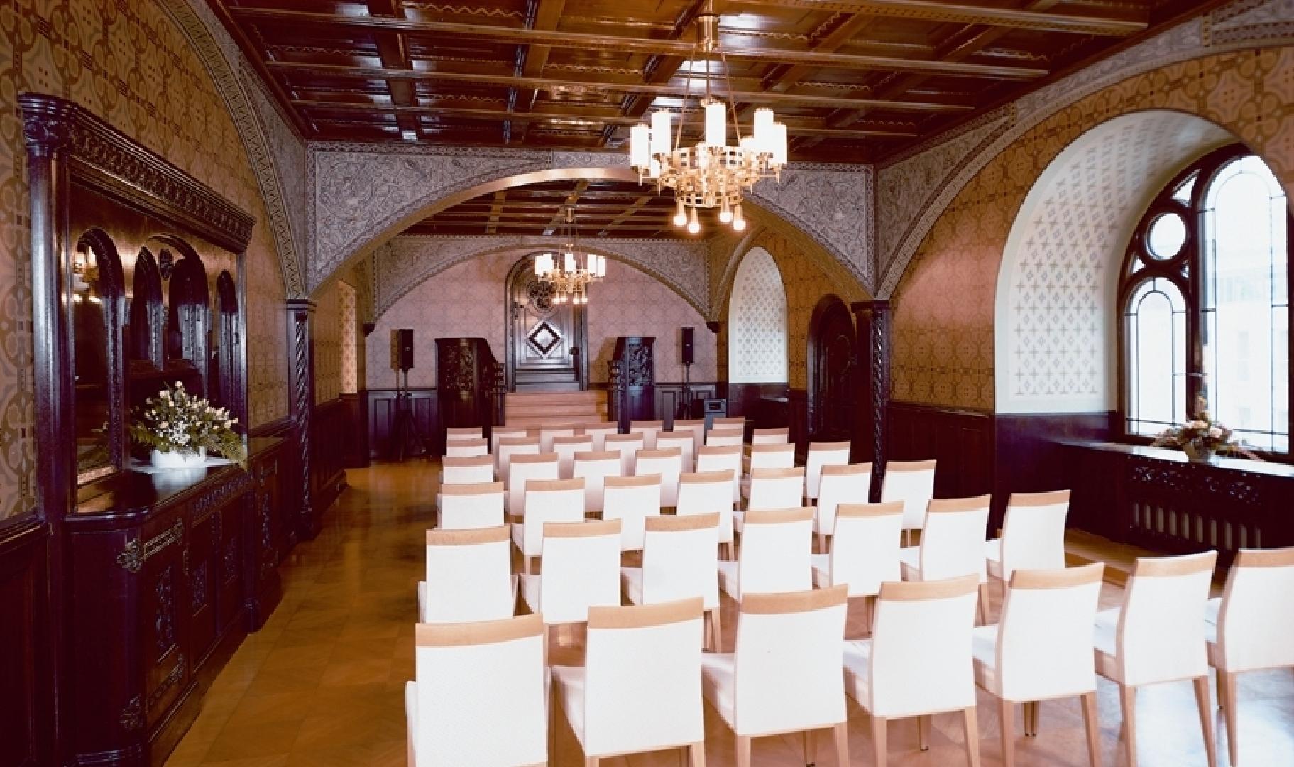 Bild 3 von Hotel Schloss Schweinsburg - Schloss in Neukirchen (Pleiße)